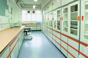 School prep rooms need smart storage solutions to optimise space