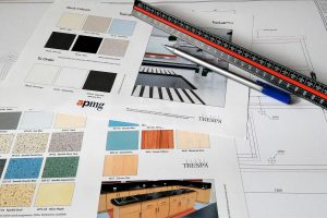 APMG lab worktops - new colours for Trespa TopLab Plus and Base