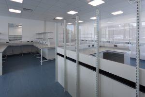science park, lab furniture